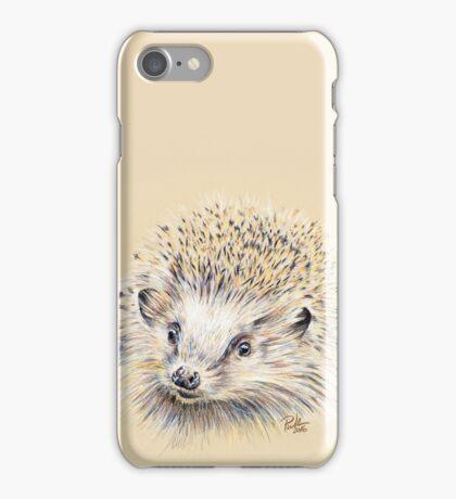 Stop Hogging the Shot! iPhone Case/Skin