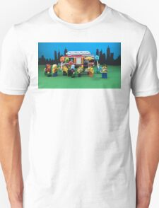 Fund Raising Unisex T-Shirt