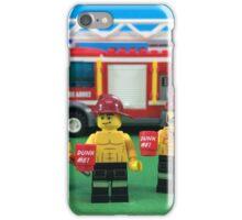 DUNK ME! iPhone Case/Skin