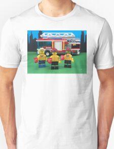 DUNK ME! Unisex T-Shirt