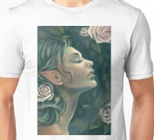 Flower Fae Unisex T-Shirt