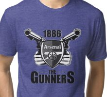 Arsenal F.C Oke Tri-blend T-Shirt