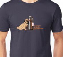 I Love A Little Growler. Unisex T-Shirt