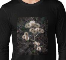 Autumn Aster Long Sleeve T-Shirt