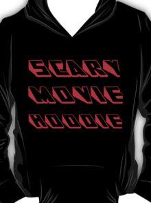 SCARY MOVIE HOODIE T-Shirt