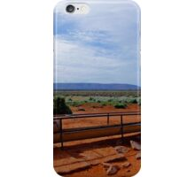 Watering point iPhone Case/Skin