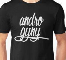 Androgyny Unisex T-Shirt