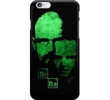 Breaking Bad - Green iPhone Case/Skin