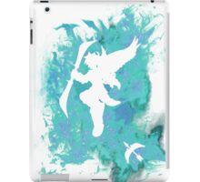 Pit Spirit iPad Case/Skin