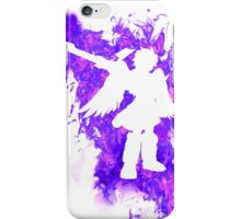 Dark Pit Spirit iPhone Case/Skin