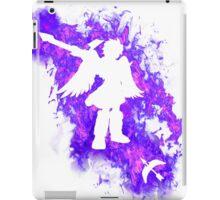 Dark Pit Spirit iPad Case/Skin