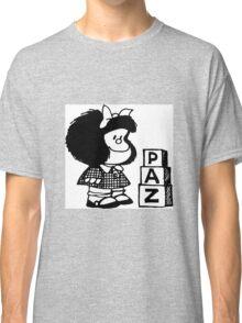 Mafalda Classic T-Shirt
