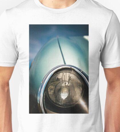 Classic Jaguar Unisex T-Shirt