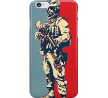 Battlefield - The Medic iPhone Case/Skin