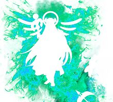 Palutena Spirit by Xander Player