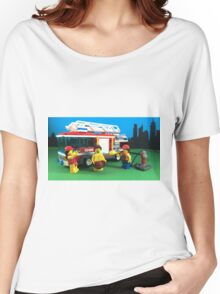 Waterfight Women's Relaxed Fit T-Shirt
