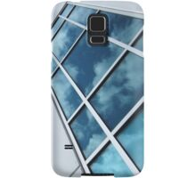 Reflections Of A Sunlit Sky Samsung Galaxy Case/Skin