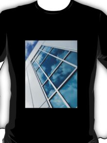 Reflections Of A Sunlit Sky T-Shirt
