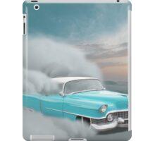 1950 Cadillac iPad Case/Skin
