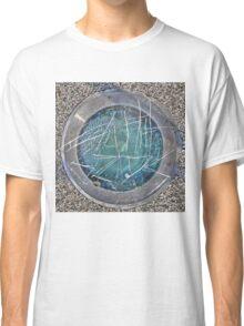 Death Grips - Powers That B Album Art Classic T-Shirt