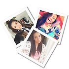 Bethany Mota Polaroids! by AllaBeck
