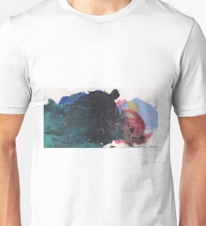 SLAUGHTER OF THE GOAT(C2016) Unisex T-Shirt