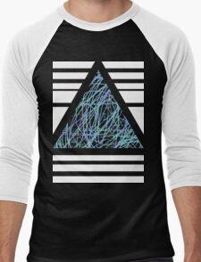 Elite Graphic Men's Baseball ¾ T-Shirt