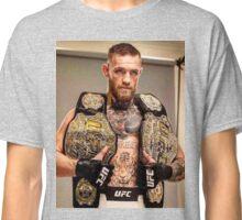 *2 belts* Classic T-Shirt