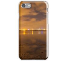 amazing night iPhone Case/Skin