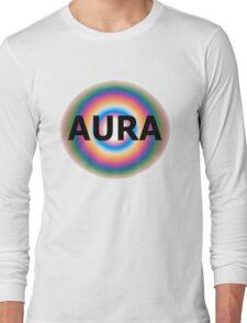 Lady Gaga - ARTPOP Titles - Aura Long Sleeve T-Shirt