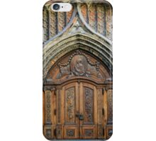 Fraunkirche, Munich iPhone Case/Skin