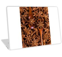 Anise Decorative Spice Display Laptop Skin
