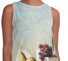 Autumn Pleasures Contrast Tank