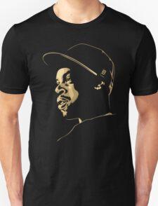 J Dilla Dee Hope Sillhouette T-Shirt