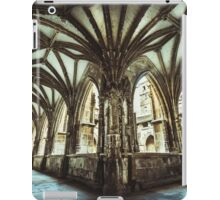 Cahors Cathedral iPad Case/Skin