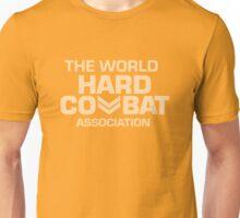 Hard Combat Unisex T-Shirt