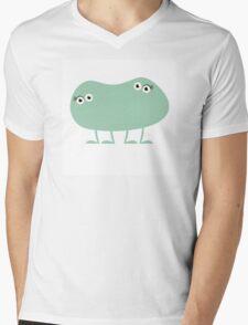 Gemini Mens V-Neck T-Shirt