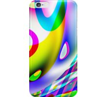 Colorburst iPhone Case/Skin