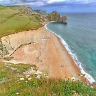 Durdle Door by Colin J Williams Photography