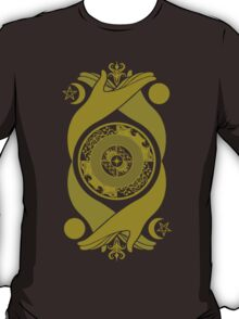 Spiritual Compass (air) T-Shirt