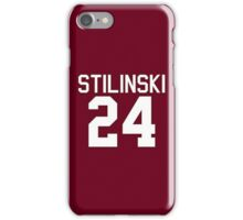 Stilinski 24. iPhone Case/Skin