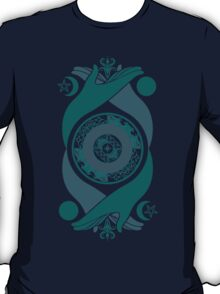 Spiritual Compass (water) T-Shirt