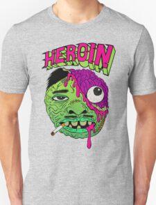 Heroin Zombies T-Shirt