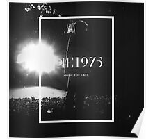 Music for Cars The 1975 Poster