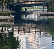 Waterway by awefaul