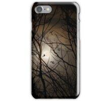 Beware The Halloween Moon iPhone Case/Skin
