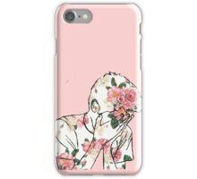 Flatsound Flower Edit iPhone Case/Skin