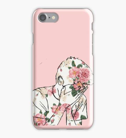 Flatsound Flower Edit iPhone Case/Skin