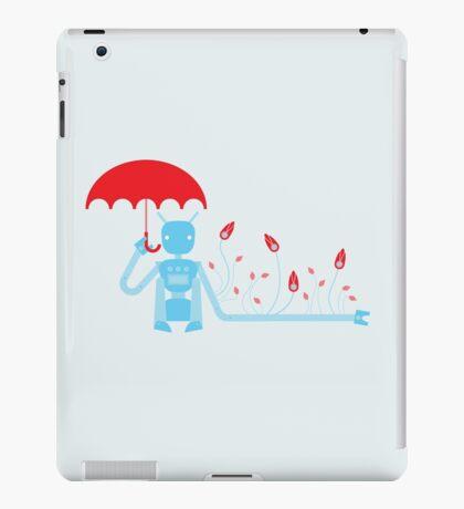 12 Months of Robots - April iPad Case/Skin