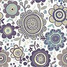 pattern by stamptout